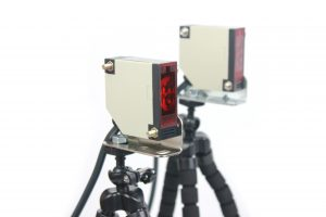 photocell timing system